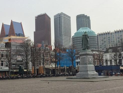 Den Haag5.